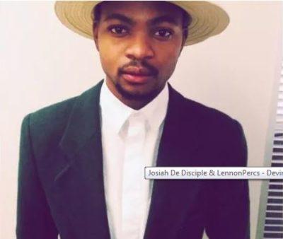 Josiah De Disciple & Lennonpercs Rudeneja Mp3 Download
