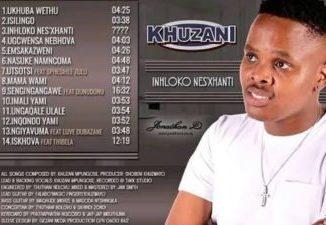 Khuzani Nasuka Namncoma Mp3 Download