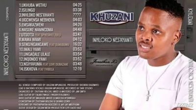 Khuzani isilingo Mp3 Download
