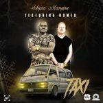 Tshepo Manyisa – Taxi ft. Romeo