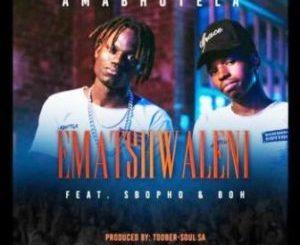 Amabhotela Uzongithola Ematshwaleni Mp3 Download