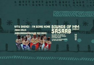 Vitu Shenzi I'm Going Home (Abhi Dala) Mp3 Download