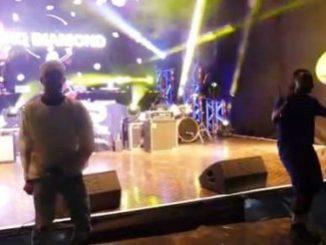 BlaQ Diamond Ft Sjava Memeza (Live) Mp3 Download