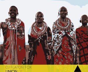 DJ Flaton Fox Union EP Zip Download