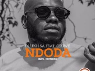 DJ Lesh SA ft. Sekiwe Ndoda (LiloCox Remix) Mp3 Download