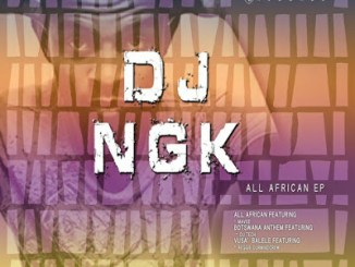 DJ NGK All African Ft. Mavee (Original Mix) Mp3 Download