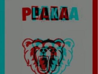 DJ Plaka SA Maybe Mp3 Download