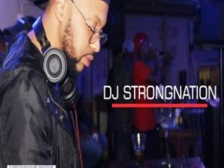 Afro Warrior & Toshi Uyankenteza (DJ Strongnation Club) Mp3 Download