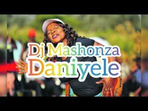 Dj Mashonza Daniyele 2020 Mp3 Download