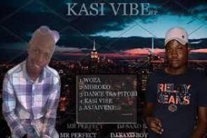 Dj Saxo Boy & Empee ft Mr Perfect Dance Tsa Pitori (Main Mix) Mp3 Download