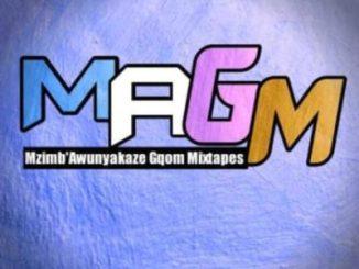 Dlala Chass Mzimba Awunyakaze Gqom Mix Vol 5 Mp3 Download