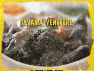Hasty Ft. Santic & Cruel Paynes Nyama Yenhloko Mp3 Download
