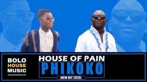 House Of Pain Phikoko Mp3 Download