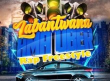 Issa Matthews Labantwana Ama Uber (Rap Freestyle) Mp3 Download