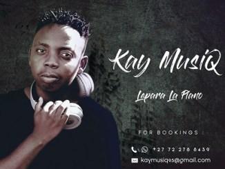 Kay MusiQ X Toffy T X Nae Mellow Wa Mmona Wetsang (Amapiano Mix) Mp3 Download