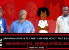 Limpopo Wapopaye Moruti Nrapelele Mp3 Download ft Camey Cam Nsisi, Moruti Pula & DJ Kobyo