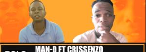 Man D Pelo O Baba Ya Mang ft Crissenzo Mp3 Download