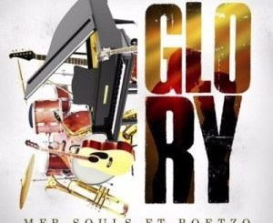 Mfr Souls Glory (Studio Instrumental) Ft. Boetzo Mp3 Download