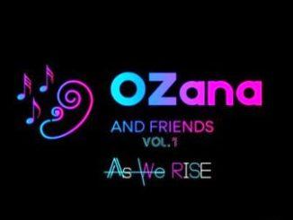 OZana & Homeboyz Muzik Be Mp3 Download