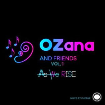 OZana & Homeboyz Muzik Be Mp3 Download