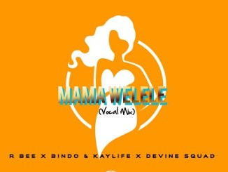 R-bee & Bindo & KayLife Ft Devine SquaD Mama Yelele (Vocal Mix) Mp3 Download