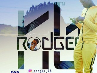 Rodger KB These Streets (Pheli Bass Remake) Mp3 Download