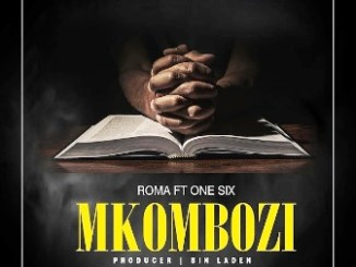 Roma Ft. One Six Mkombozi Mp3 Download