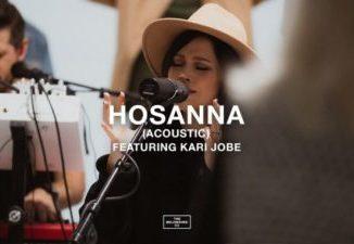 The Belonging Co Ft. Kari Jobe Hosanna (Acoustic) Mp3 Download