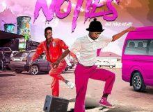 Tshego No Ties (Amapiano Remix) ft. King Monada & MFR Souls Mp3 Download
