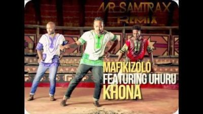 Mafikizolo Khona Ft. Uhuru Video Download