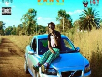 BHLAIN Dancy Ft. Hasty South Mp3 Download