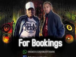 Bobstar no Mzeekay Fighting Melodies 2.0 ft. Xivo no Quincy Mp3 Download