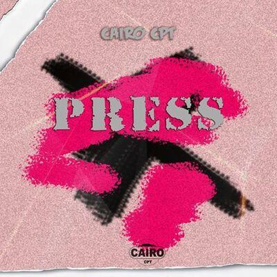 DJ Cairo Cpt Press Mp3 Download
