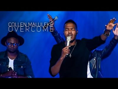 Collen Maluleke Overcome (The Blood) Mp3 Download