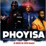 DJ Muzik SA – Phoyisa (Remix)