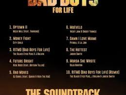 DJ Khaled Bad Boys For Life album Download