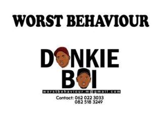 Element Boys & Worst Behavior (Dankie Boi) Worst Element Mp3 Download