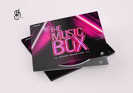 Black Assertion The Music Box Ep Zip Download