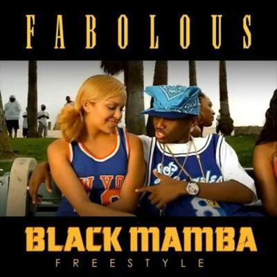 Fabolous Black Mamba Freestyle Mp3 Download