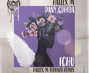 Hallex M & Dany Cohiba Ichu (Hallex M Terraza Remix) Mp3 Download