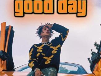 iann dior Good Day Mp3 Download