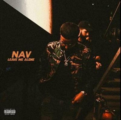 NAV Leave Me Alone Mp3 Download