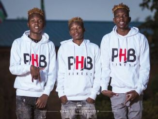 PHB Finest & Young Tee Levels Mp3 Download