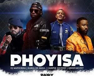 Kabza De Small & DJ Maphorisa Phoyisa Video Mp4 Download