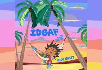 Rico Nasty IDGAF Mp3 Download