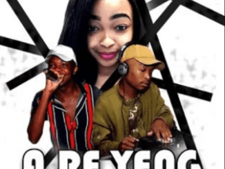 Senzo SkyBoy ft Mr Gong Gong TheeMC & Nolo A Re Yeng Mp3 Download