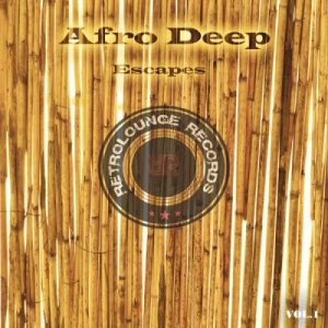 VA Afro Deep Escapes Vol.1 Zip Download