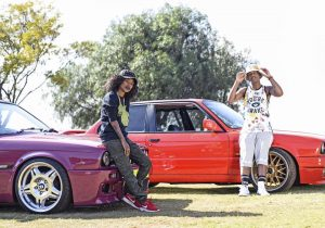 Emtee Ngeke Video Download