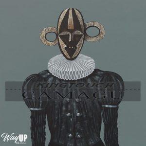 KingTouch Camagu Album Zip Download