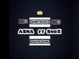 ASNA Ft. SNOX In The Dark Mp3 Download